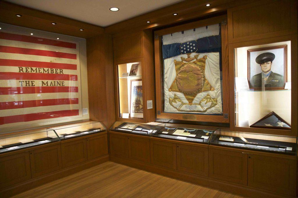 Chicago Military Museum