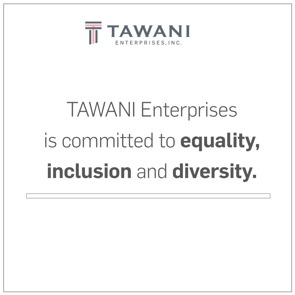 Equality Statement Tawani Enterprises